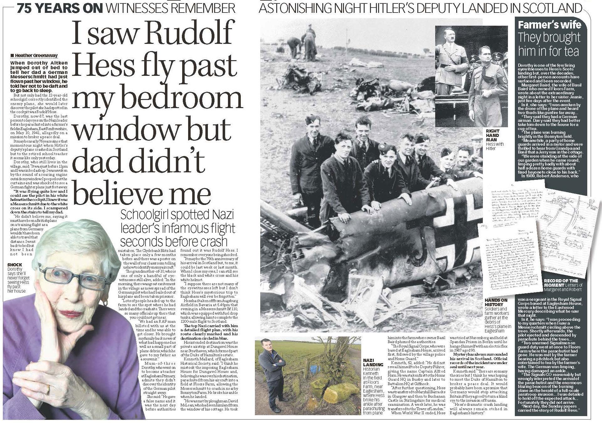 Sunday-Mail-Mar-2016-Rudolf-Hess