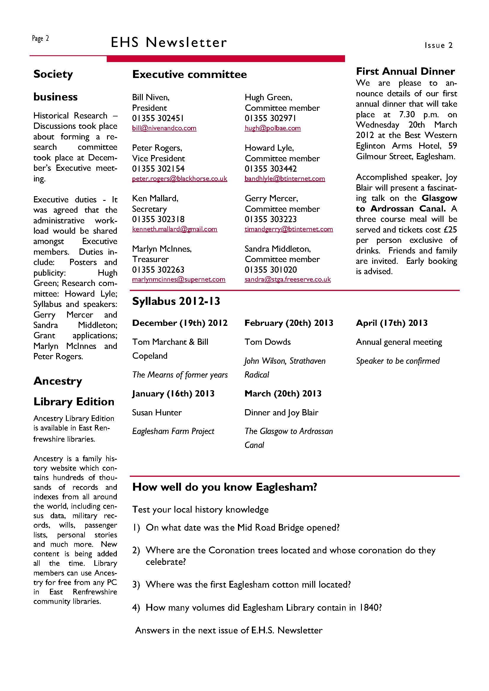 6. EHS Newsletter Issue 02 Dec 2012_Page_2