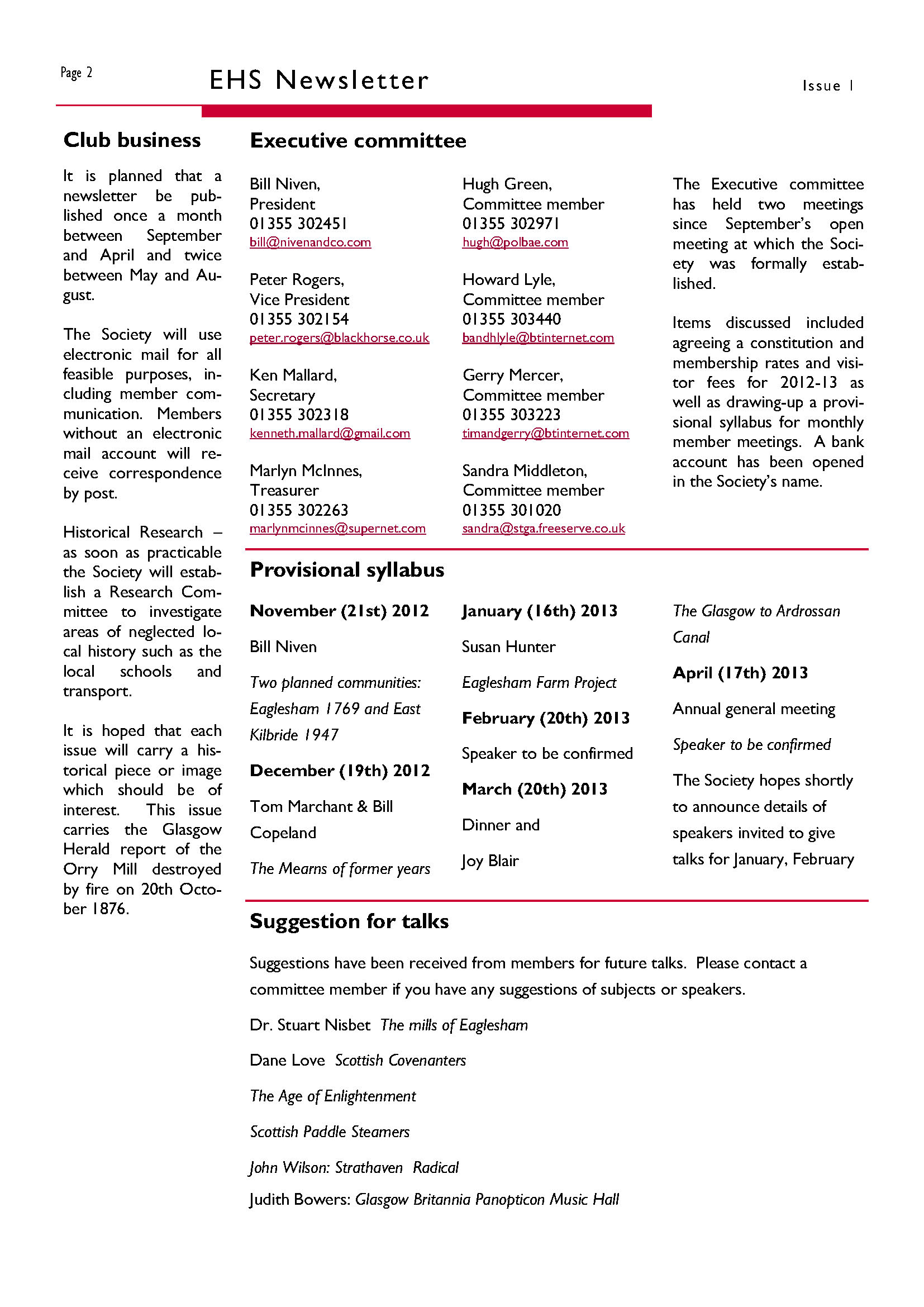 7. EHS Newsletter Issue 01 Nov 2012_Page_2