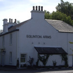 The Society meets regularly in the village at the Best Western Eglinton Arms Hotel