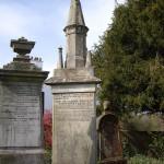 The Covenanters' memorial