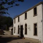 An Eaglesham house