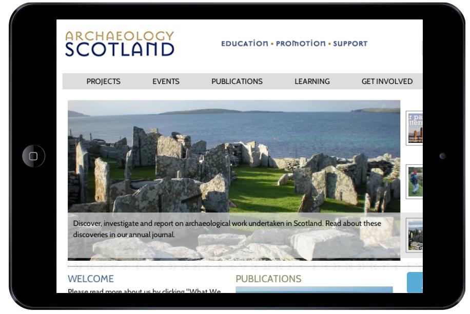 ipad-arch-scotland
