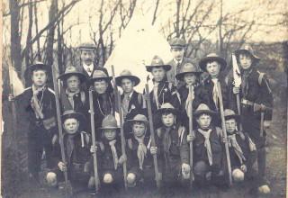 Eaglesham Scouts