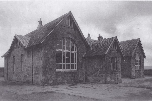 Eaglesham Primary School