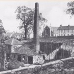 The old mill, 1906