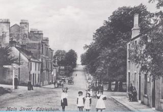 Main Street, c 1900