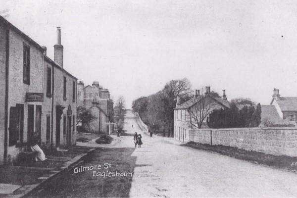Gilmour Street, 1920