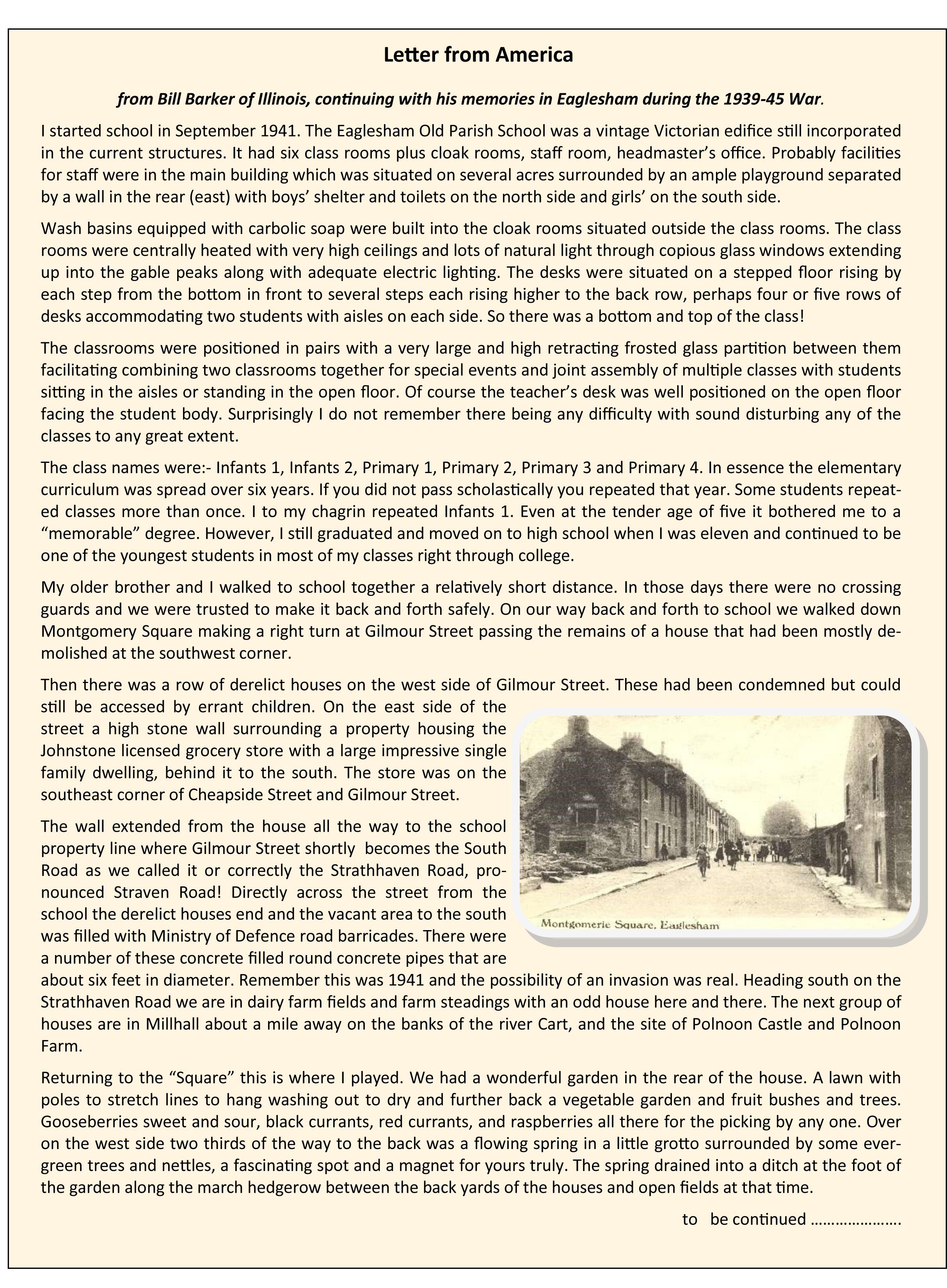 EHS Newsletter Winter 2016 P1-4